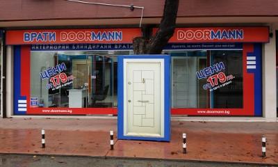 Doormann Dobrich