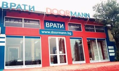Doormann Varna