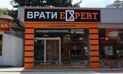 Expert Doors Pernik