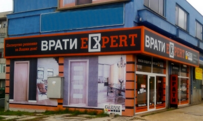 Expert Doors Varna