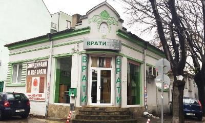 Doors Varna - Belasica